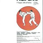 1° Coppa Torino - 1975