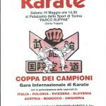 COPPA CAMPIONI AICS 2