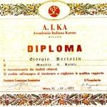 Diploma 1977